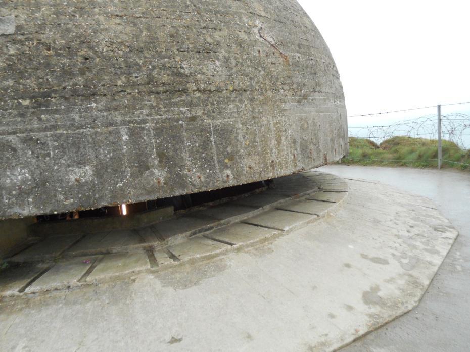 film espagnol bunker